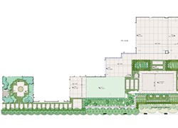 Remuera House Iv Design Drawing 1